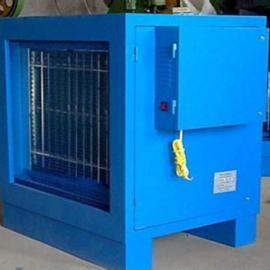 惠州专业废气处理厂家、 等离子有机废气净化器