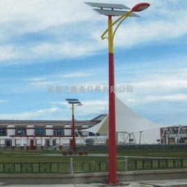 四川LED太阳能路灯生产厂家