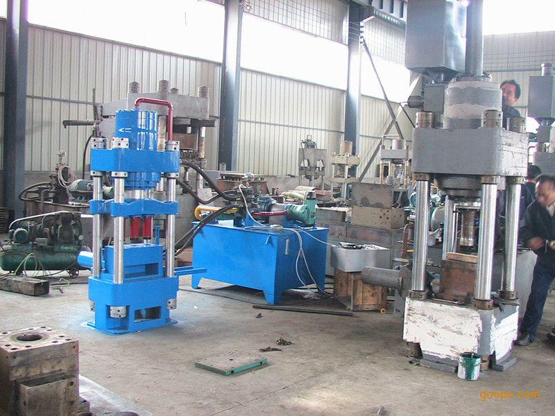 产品展示 压块机 粉末冶金液压机                    品牌:鑫源