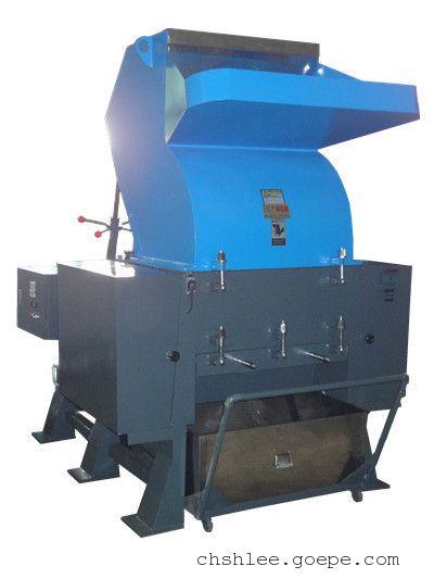 供应广西塑料破碎机粉碎机打料机设备厂家