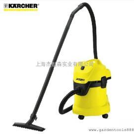 德国凯驰 多功能真空吸尘器干湿两用吸尘吸水WD3.200