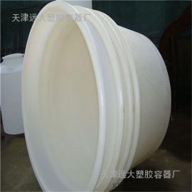 塑料圆桶 食品级塑料圆桶 500L塑料桶