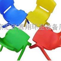 儿童塑料板凳 塑料儿童座椅