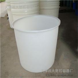 天津500L塑料桶厂家 食品级塑料桶