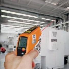 德图 testo 830-S1 红外测温仪