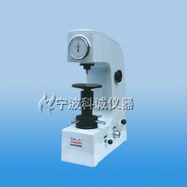 华银HR-150A洛氏硬度计