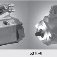 力士乐(rexroth)A10VSO轴向柱塞变量泵