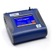 美国TSI DUSTTRAK II 8530/8533/8534粉尘检测仪