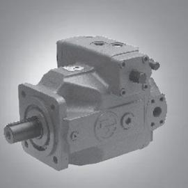 力士乐(rexroth)A4VSO轴向柱塞变量泵