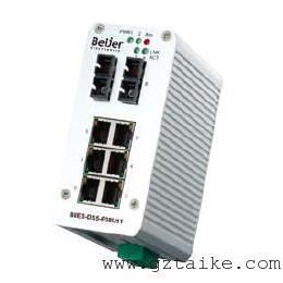 BIES-DS5-F08U11工业以太网交换机