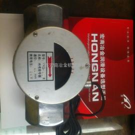 YZQ型油流指示器(0.4MPa)-启东市宏南冶金机械
