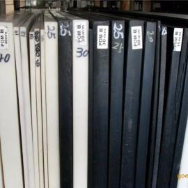 进口聚甲醛板大棒(可切割)白色赛钢POM板