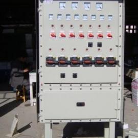 钢板IIBT4防爆配电箱专业生产与定做