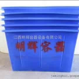 塑料方形储水箱、果园储水桶的价格、储水桶厂家