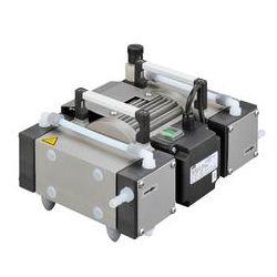 伊尔姆抗化学腐蚀真空泵 三级耐腐蚀隔膜泵