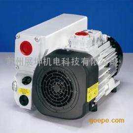 莱宝的SOGEVAC系列单级油封旋片泵