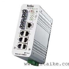 BIES-DP1-F08M31工业以太网交换机