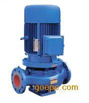 立式管道离心泵、单级管道离心泵、离心泵、管道泵