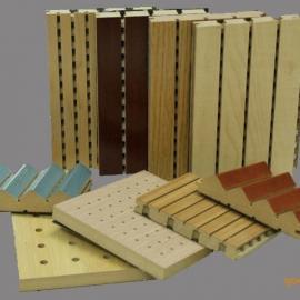 噪音太大,深圳佳音吸音隔音专家为您解决,木质吸音板
