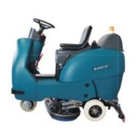 供应洁驰中型全自动驾驶式洗地机BA850BT