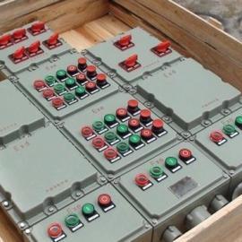 正泰元件 BXM(D)51-T5 可定做防爆配电箱