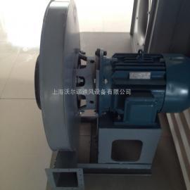 GW9-19热风机专用离心风机