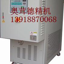 橡胶硫化机平板油加热器