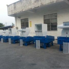 广东塑料粉碎输送一体机,塑料破碎自动回收一体机,广东塑料粉碎