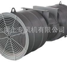 SDS-12.5 射流风机
