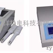WDS-8型温湿度巡检仪