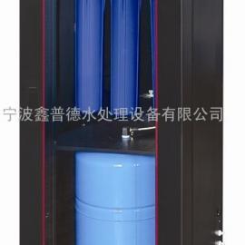 北京工业公用RO反浸透纯水机400G、200G