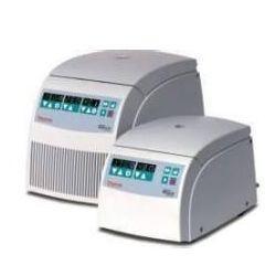 微量台式冷冻离心机