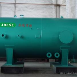 SGW(L)系列太阳能热水工程系统专用储水罐