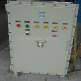 BQD防爆变频箱 防爆变频调速箱厂商