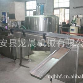 饮料灌装生产线-易拉罐灌装生产线