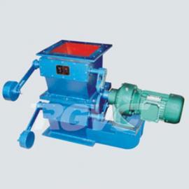 QXF-I电液动、电动、气动、重锤单(双)层卸灰阀