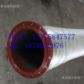 供应优质大口径钢丝骨架输水软管