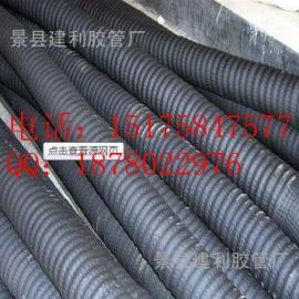 供应可弯曲大口径吸排水胶管,吸排水泥胶管