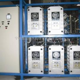 宁波EDI系统超纯水设备厂家/宁波工业电解离子水设备