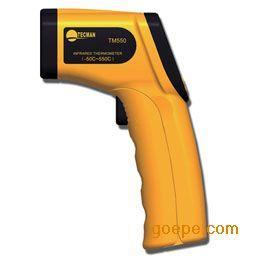 正品保障 TM550手持式温度测温枪,非接触式基础型红外测温仪
