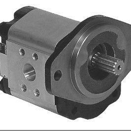 parker PGH系列齿轮泵