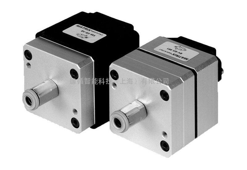 电磁比例阀 matrix series 860-微型高速电磁阀-电磁图片