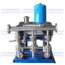 直接式高效变频供水设备系统_管网叠压供水设备厂家报价