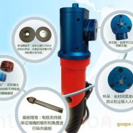 优质推荐:钨针磨削机新代(ST-20)