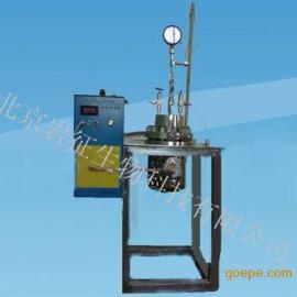 湖南电动加热反应釜,实验室高压反应釜,小型反应釜厂家