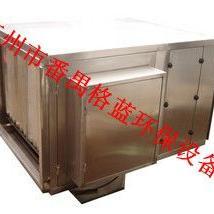广州供应不锈钢全自动清洗油烟净化器