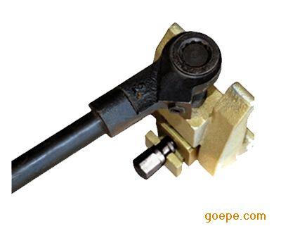 精调器专用扳手 CRST I型无砟轨道板定位精调器