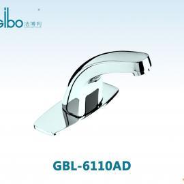 供应 全自动感应水龙头 感应洗手器GBL-6110AD
