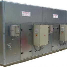 瑞士威特普Watropur低温污泥干化机