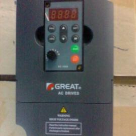 VC1000-7R5G3格立特变频器